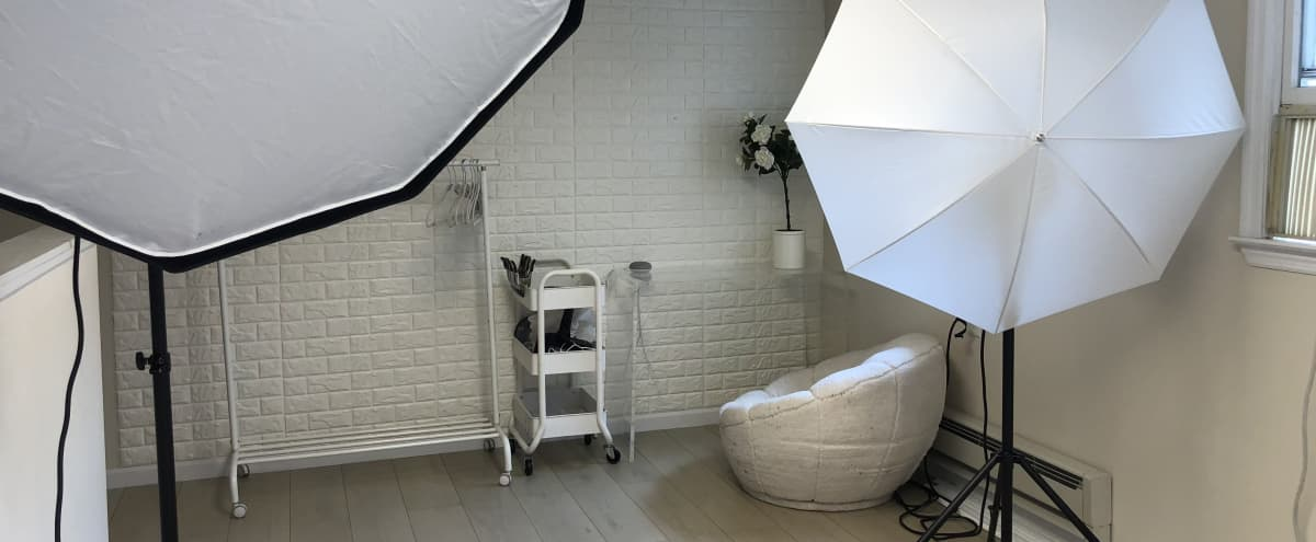 Photo/Video Studio (Equipment Included)! in Cliffside Park Hero Image in undefined, Cliffside Park, NJ