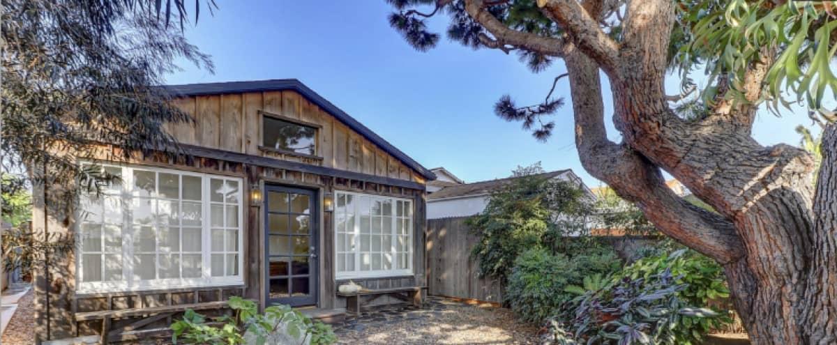 Japanese Zen Cottage, Garden, and Artist Studio in Culver City Hero Image in undefined, Culver City, CA