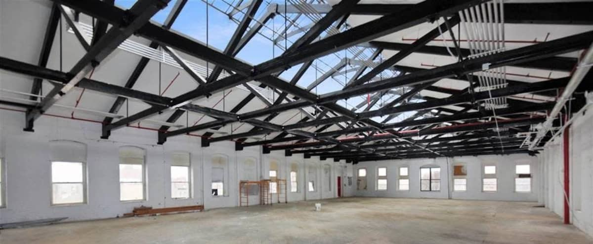 kleen ATRIUM photo STUDIO & video PRODUCTION SPACE in vicinity of Lincoln tunnel Hero Image in undefined, vicinity of Lincoln tunnel, NJ