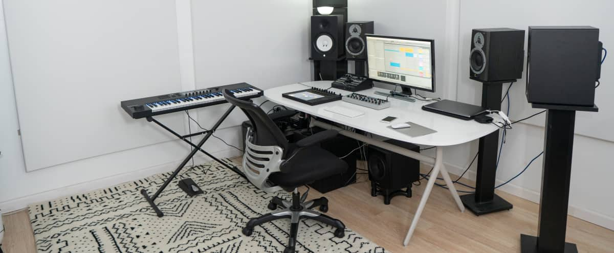 uefo Studios in Brooklyn Hero Image in Williamsburg, Brooklyn, NY