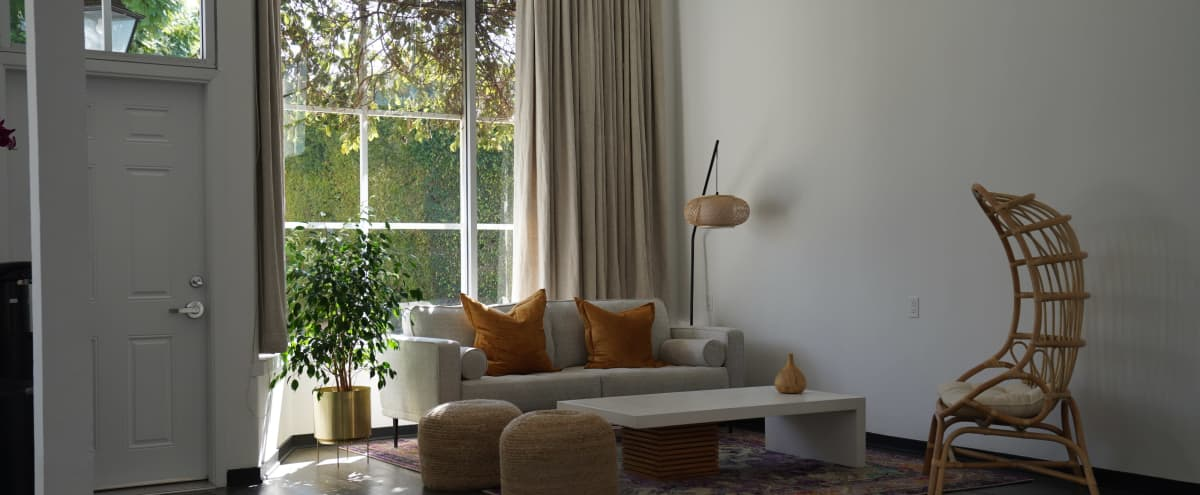 Newly remodeled Studio in West Hollywood. in los angeles Hero Image in Central LA, los angeles, CA