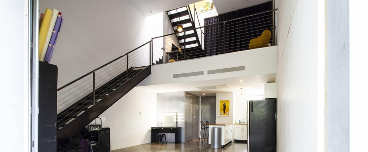 Hollywood Modern Loft / Photo Studio in los angeles Hero Image in Central LA, los angeles, CA