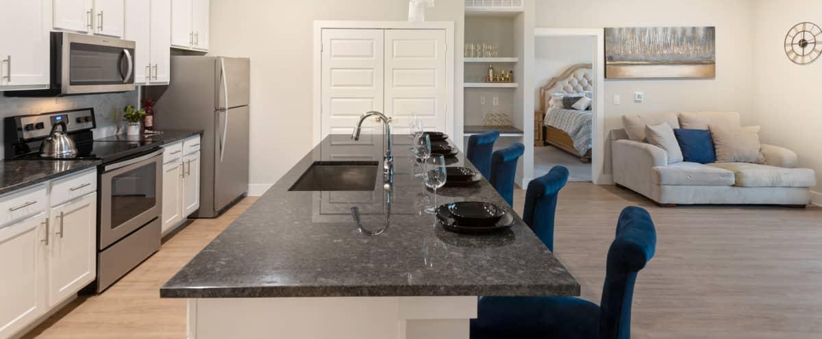 Spacious Apartment Home with Modern Decor in austin Hero Image in Terraces At Scofield Ridge, austin, TX