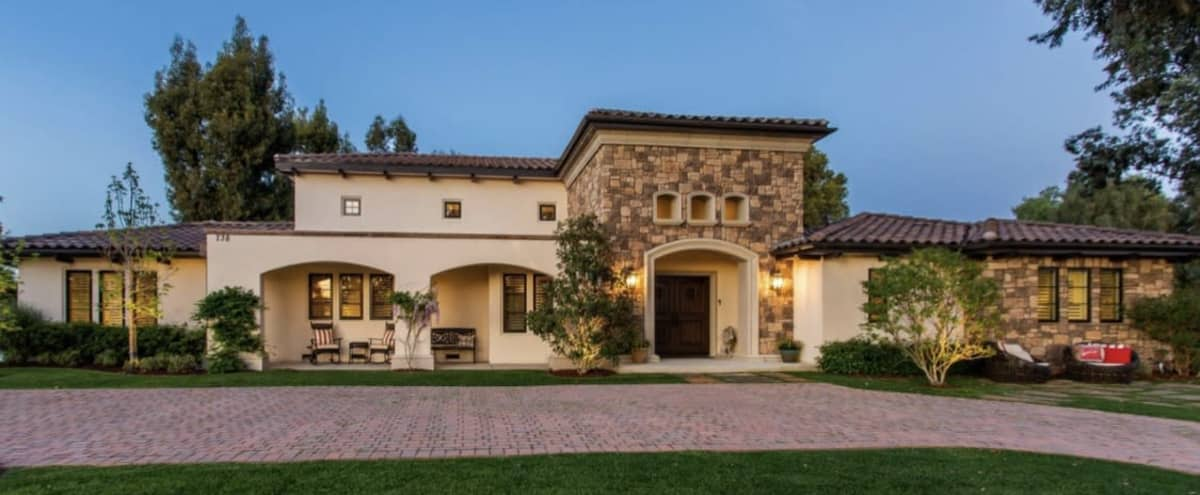 Stunning Estate with a Backyard Resort Oasis! in Thousand Oaks Hero Image in undefined, Thousand Oaks, CA