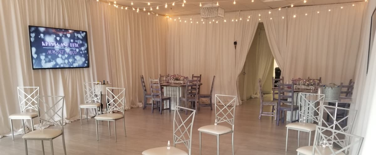 Turn-Key Suburban Event and Meeting Space in GAITHERSBURG Hero Image in undefined, GAITHERSBURG, MD