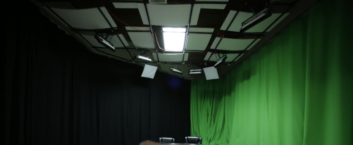 Production Studio/Sound Stage, Photo/Video Filming, Casting Space in Glendale Hero Image in undefined, Glendale, CA