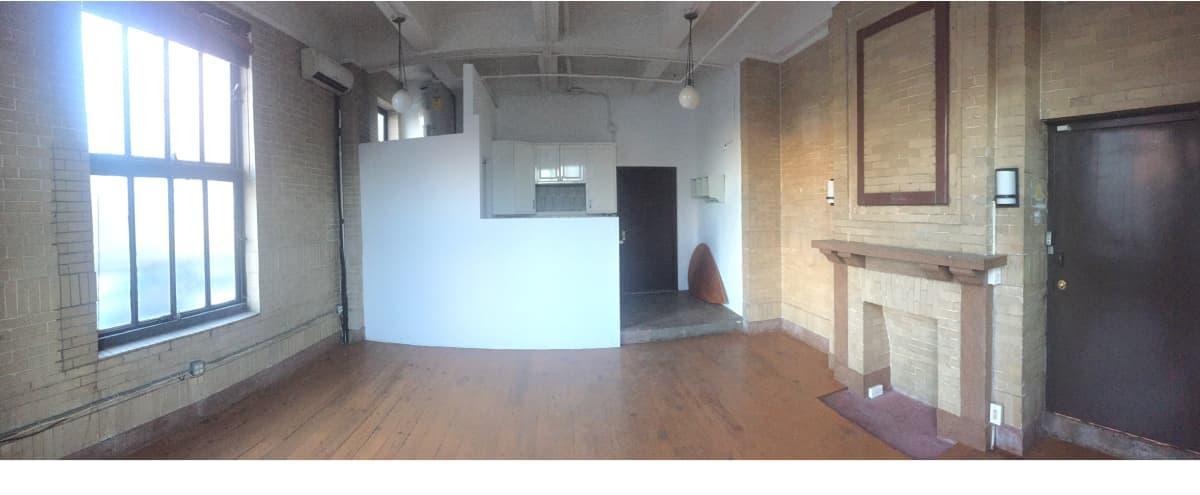 Industrial Dumbo Warehouse Studio in Brooklyn Hero Image in Brooklyn, Brooklyn, NY