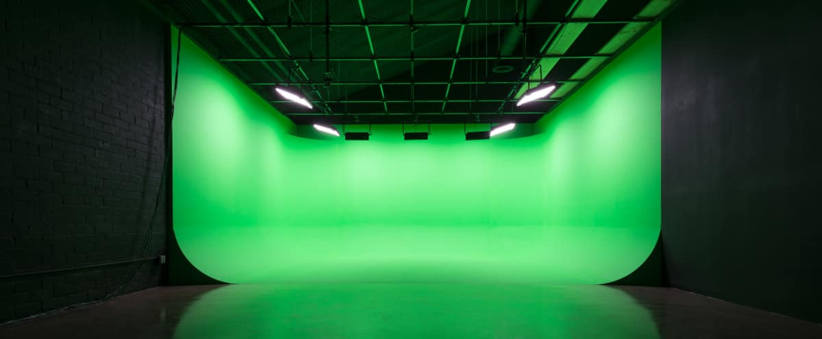 Professional Green Screen Studio on the Westside in Los Angeles Hero Image in undefined, Los Angeles, CA