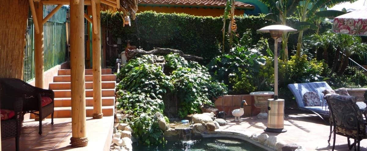 Breathtaking Calabasas Getaway in Calabasas Hero Image in Woodland Hills, Calabasas, CA