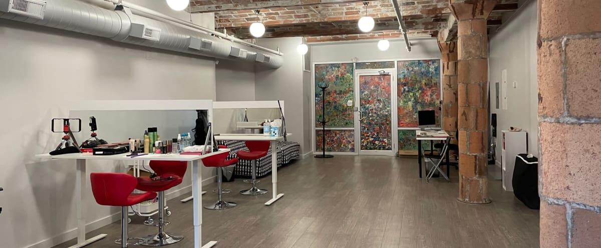 Loft Studio is a fully equipped Rental Studio in Brooklyn Dumbo in Brooklyn Hero Image in Vinegar Hill, Brooklyn, NY