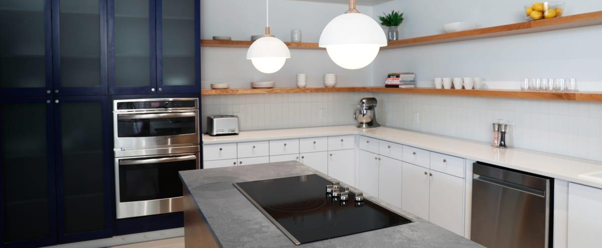 Bright - Modern Commercial Kitchen for Events in Nashville Hero Image in South Nashville, Nashville, TN