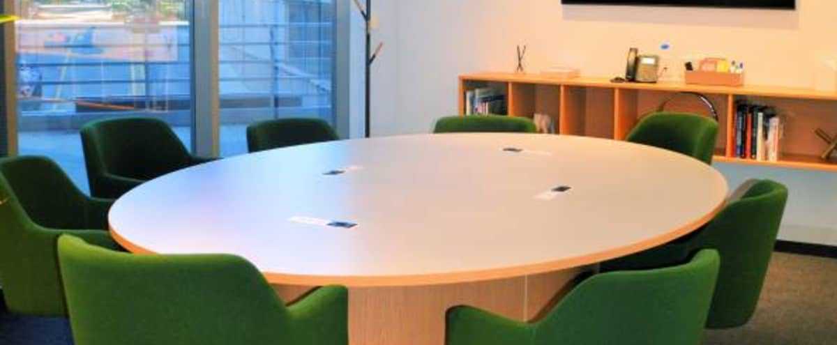 Worry-Free Conference Room that Meet All Business Needs - Trade and Tryon in Charlotte Hero Image in Charlotte center city, Charlotte, NC