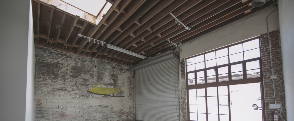 Urban, Downtown Loft, Studio, industrial in Pomona Hero Image in Westmont, Pomona, CA