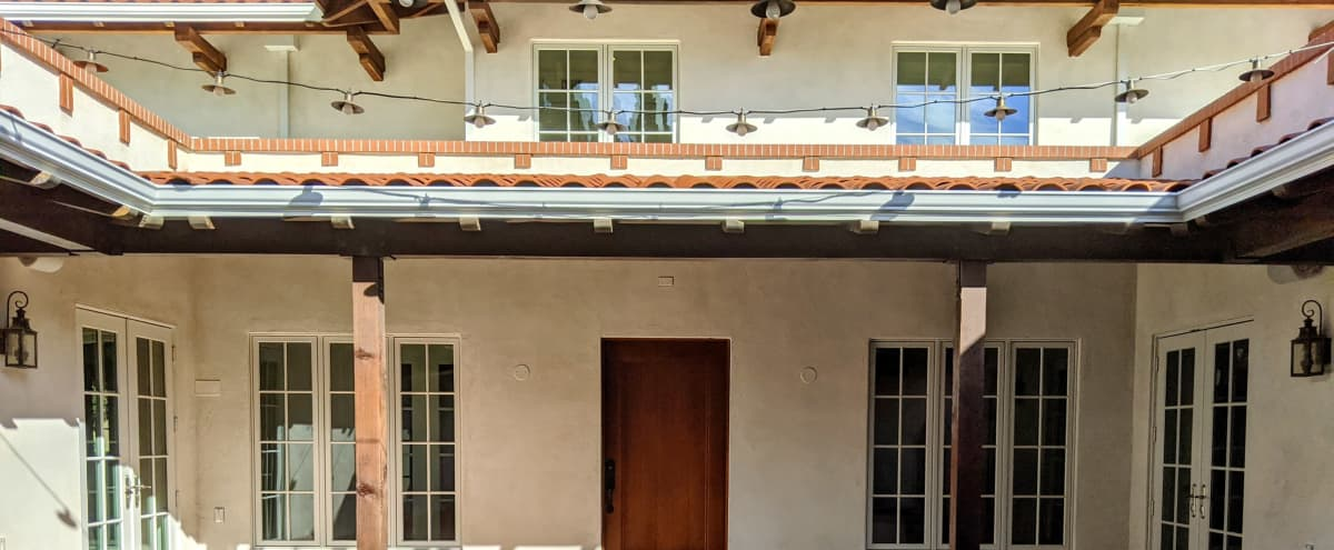 Historic Spanish Eclectic Courtyard in Placentia Hero Image in undefined, Placentia, CA