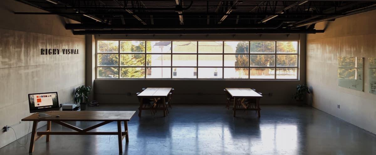 Spacious Industrial Creative Studio in Sterling Hero Image in undefined, Sterling, VA