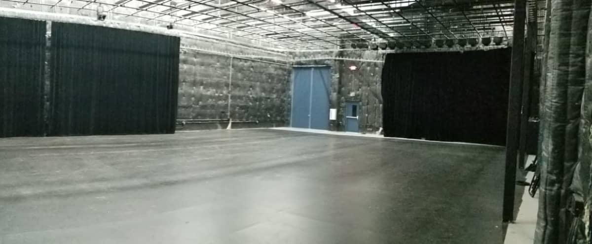 4,000 sq ft Sound Stage in Miami Hero Image in undefined, Miami, FL