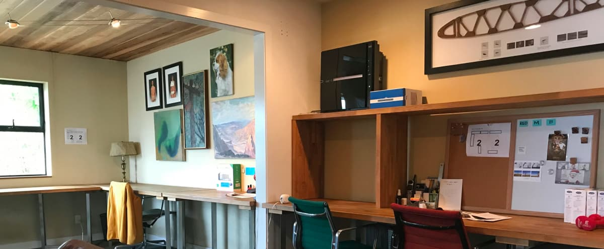 Cozy Creative Space in Culver City in Culver City Hero Image in Art District, Culver City, CA