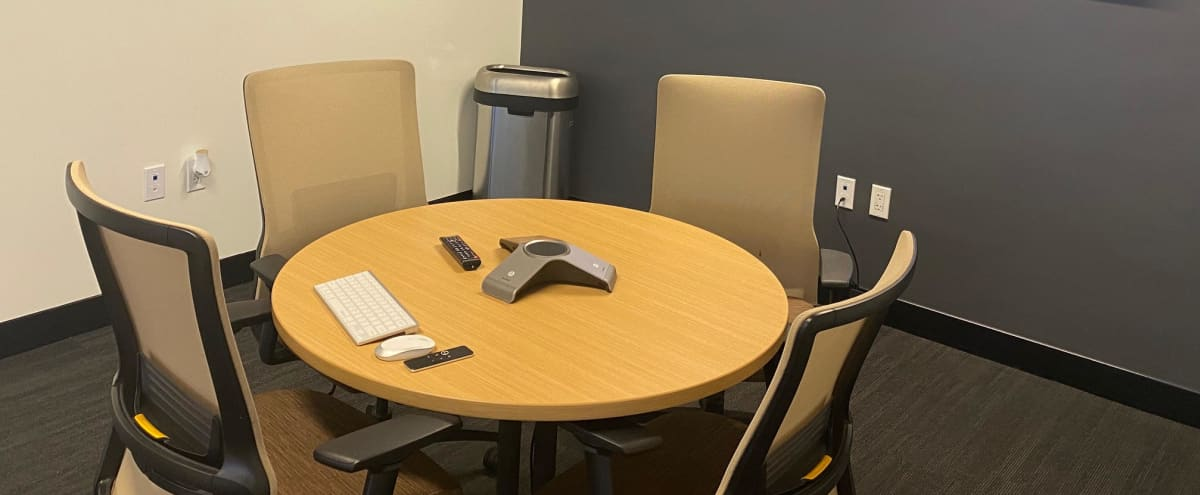 Downtown Doral Spacious & Modern Meeting Room For 4 in Miami Hero Image in undefined, Miami, FL