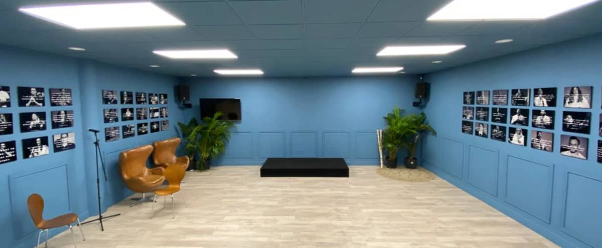 Event Space in Miami near Aventura Mall - Perfect for your next event, seminar, workshop or shoot in Miami Hero Image in undefined, Miami, FL
