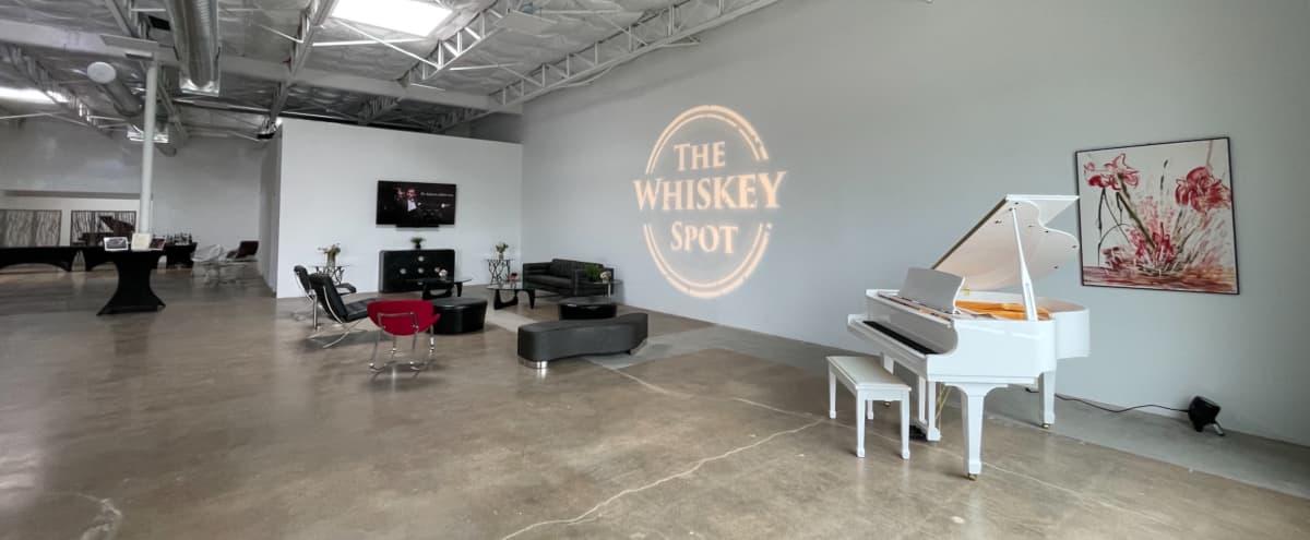 Event space / Gallery in the Design District of Dallas in Dallas Hero Image in undefined, Dallas, TX