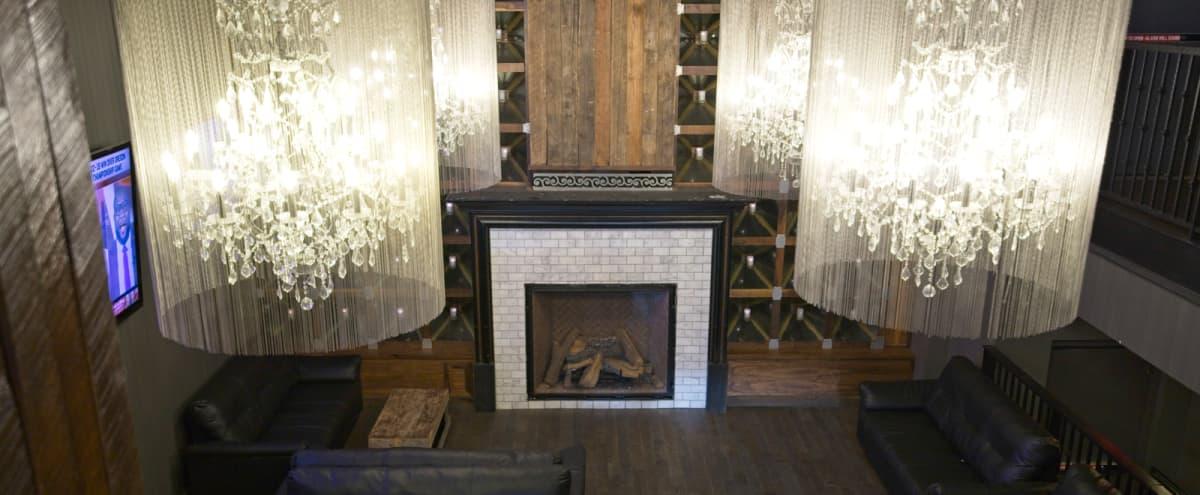 VIP Club Room in Trendy Uptown in Minneapolis Hero Image in Lowry Hill East, Minneapolis, MN