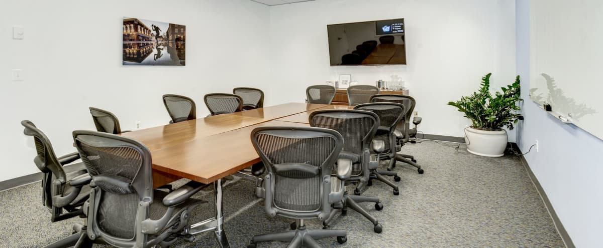 Large Conference Room in Old Town Alexandria in Alexandria Hero Image in Old Town, Alexandria, VA
