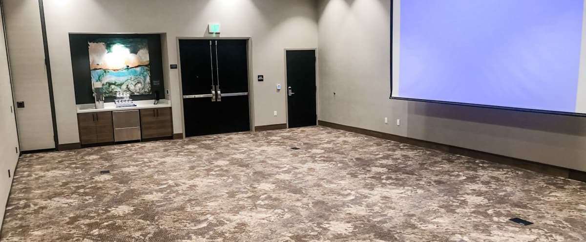 Balaton Hall Event Space- 1,000 Sq. Ft. in Sunnyvale Hero Image in undefined, Sunnyvale, CA