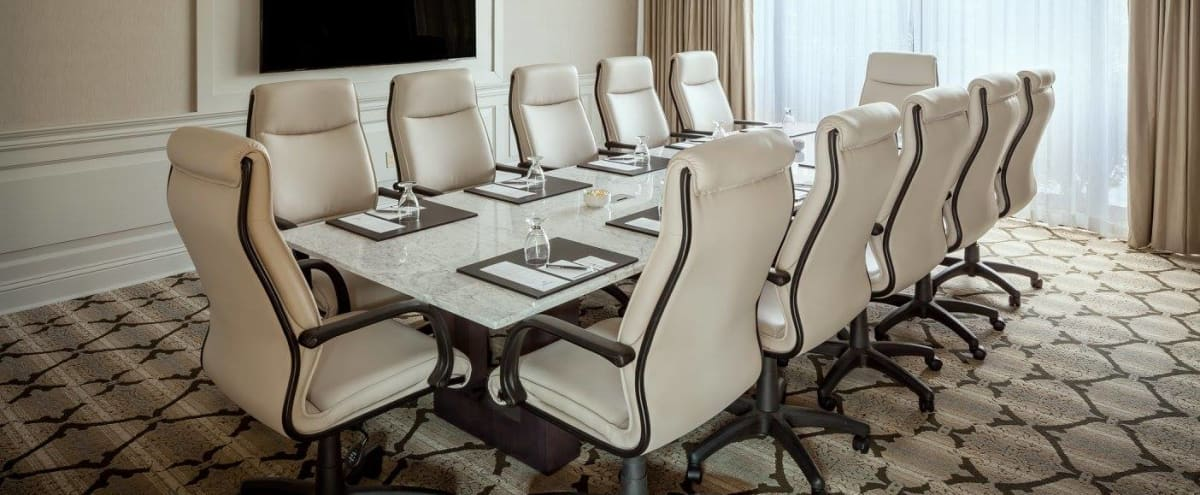 Luxurious Meeting Room in Brentwood Hero Image in undefined, Brentwood, TN