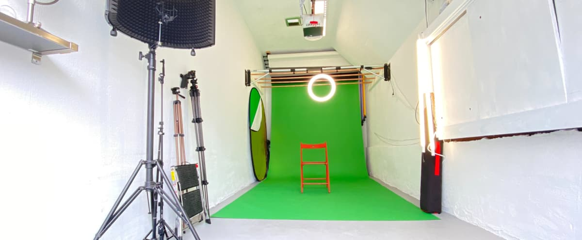 SF Portrait & Photography Studio: Whitewalls, Lights, Stands & Backdrops. Portrait and Model Pro! in san francisco Hero Image in Inner Sunset, san francisco, CA
