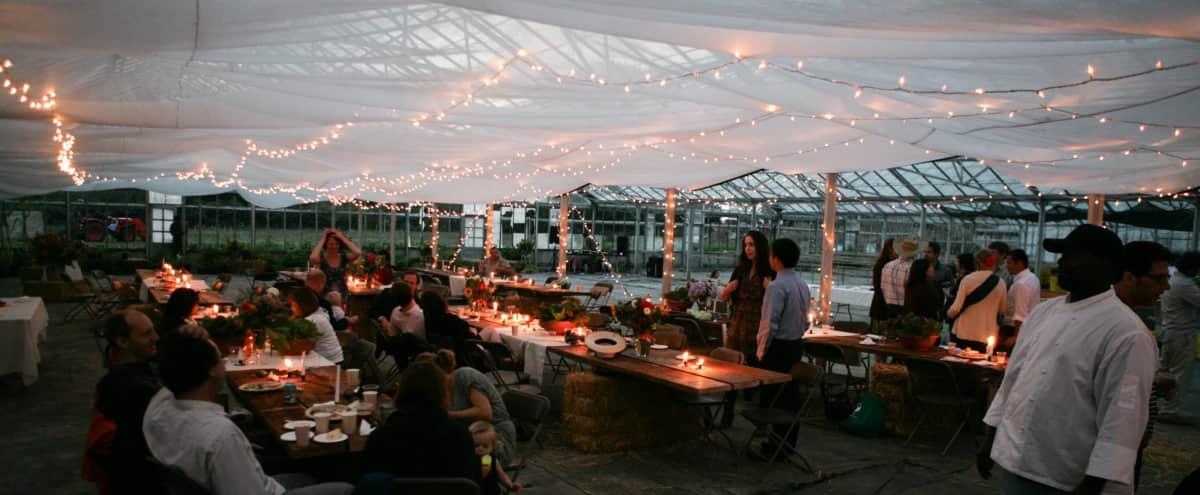 Urban Farm, Greenhouse & Ranch in Richmond Hero Image in undefined, Richmond, CA