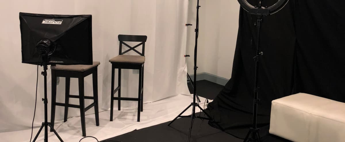 Media Production & Photography Studio With Complete Green Room in Jonesboro Hero Image in undefined, Jonesboro, GA