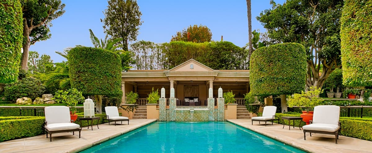 Beverly Hills  Flats Majestic, Palatial 12 bedroom, 13 bathroom Villa in Beverly Hills Hero Image in undefined, Beverly Hills, CA