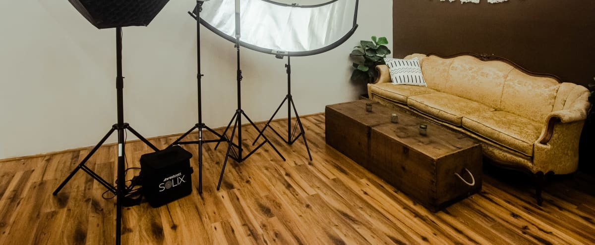 Downtown Photography Studio in Gastonia Hero Image in undefined, Gastonia, NC