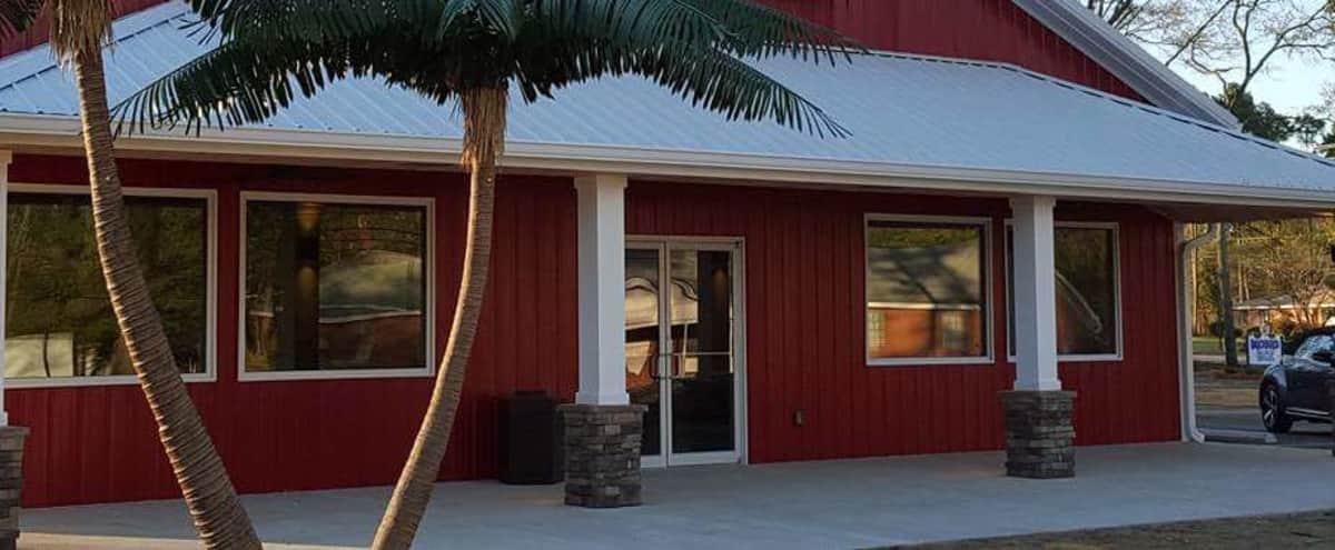 Fun Tropical Venue Space in Lexington Hero Image in undefined, Lexington, SC