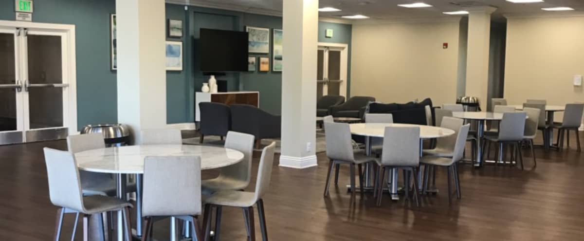 West Valley: Fantastic Large Lounge in San Jose Ready to Host your Next Gathering!!! in San Jose Hero Image in Blackford, San Jose, CA