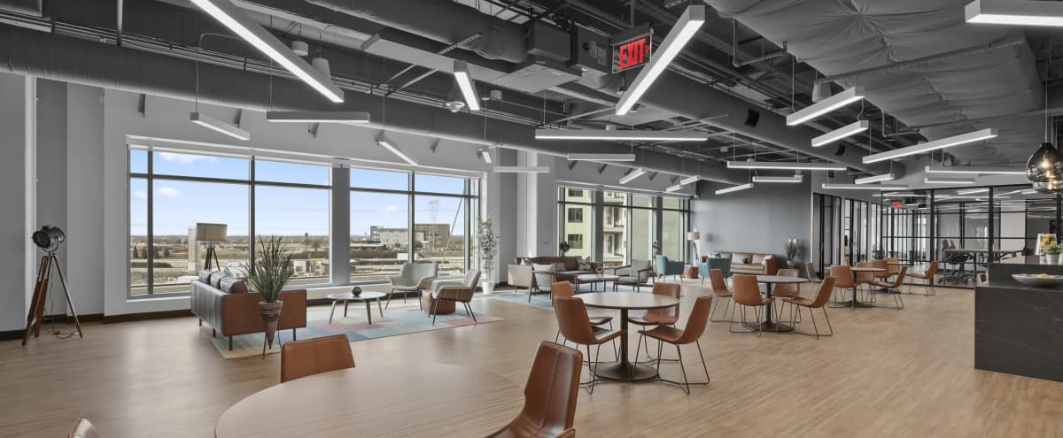 Beautiful brand new event space with views to match. in Lewisville Hero Image in undefined, Lewisville, TX