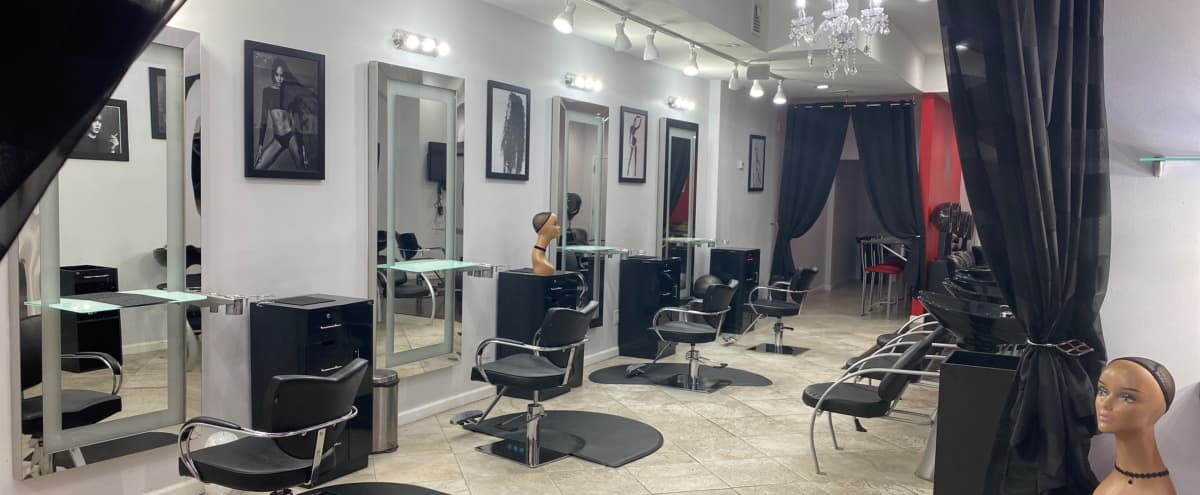 Salon in Residential area In Long Island in North Baldwin Hero Image in undefined, North Baldwin, NY