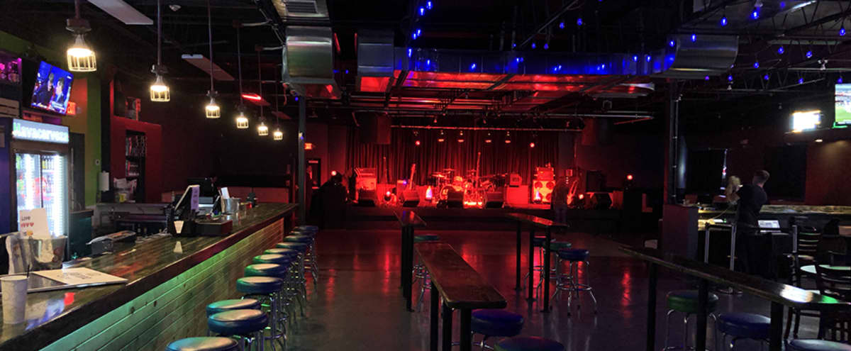 Entertainment Venue & Event Space in West Chicago Hero Image in undefined, West Chicago, IL