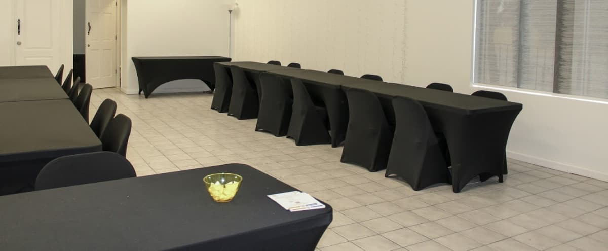 Intimate Space to Come Work, Teach a Class and Hold Meetings in West Hempstead Hero Image in undefined, West Hempstead, NY