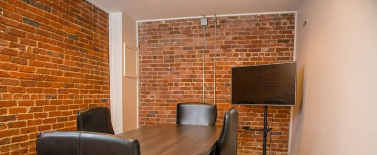 6 Person Meeting Room in Newnan Hero Image in undefined, Newnan, GA