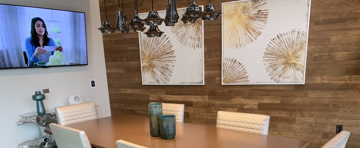 Elegant and Spacious Meeting Space in King of Prussia Hero Image in undefined, King of Prussia, PA
