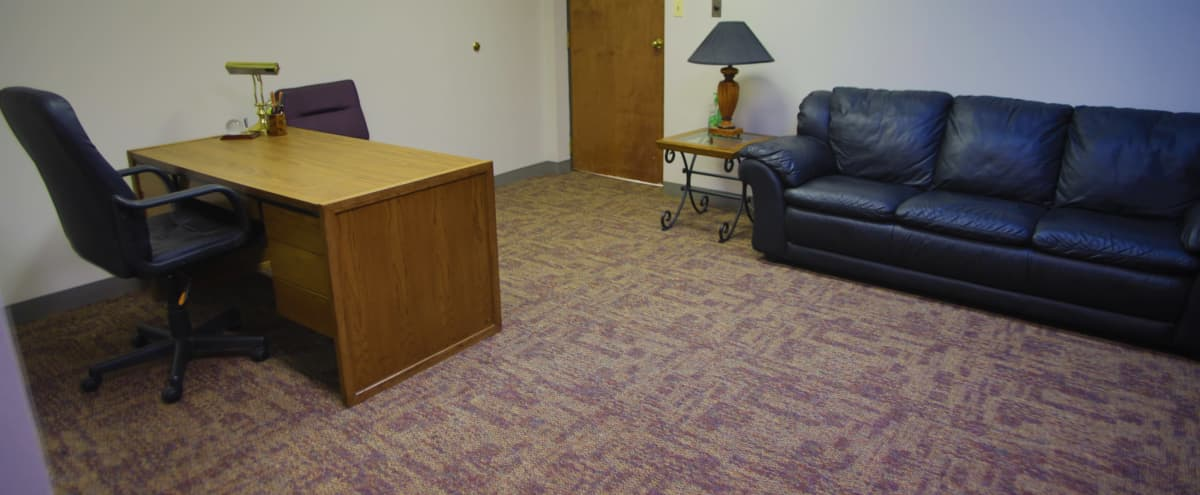 Cozy Southside Executive Office Space in Chicago Hero Image in Morgan Park, Chicago, IL