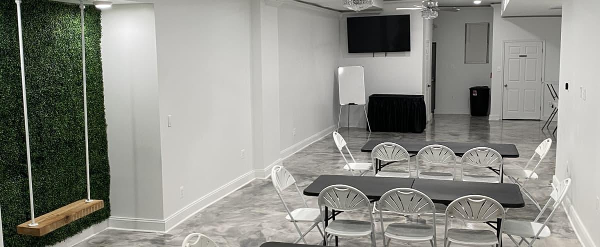 Elegant Event Space in Philadelphia Hero Image in Tacony, Philadelphia, PA