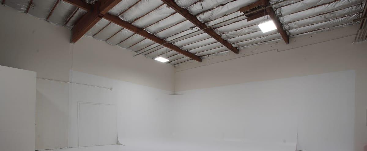 Bay Area Film/Photo Studio w/ audio recording studio, as well as creative lighting in Hayward Hero Image in undefined, Hayward, CA