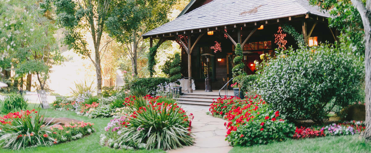 32 Acre Venue surrounded by Redwoods & Lush Gardens in Los Gatos Hero Image in undefined, Los Gatos, CA