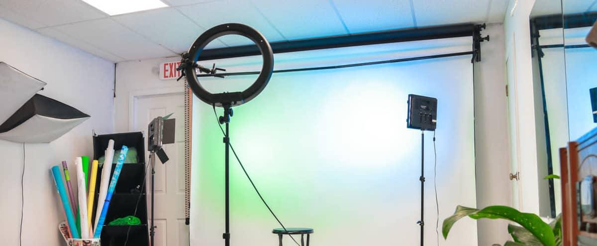 Turn-Key Photography Studio in Richmond in Richmond Hero Image in Chamberlayne Industrial Center, Richmond, VA