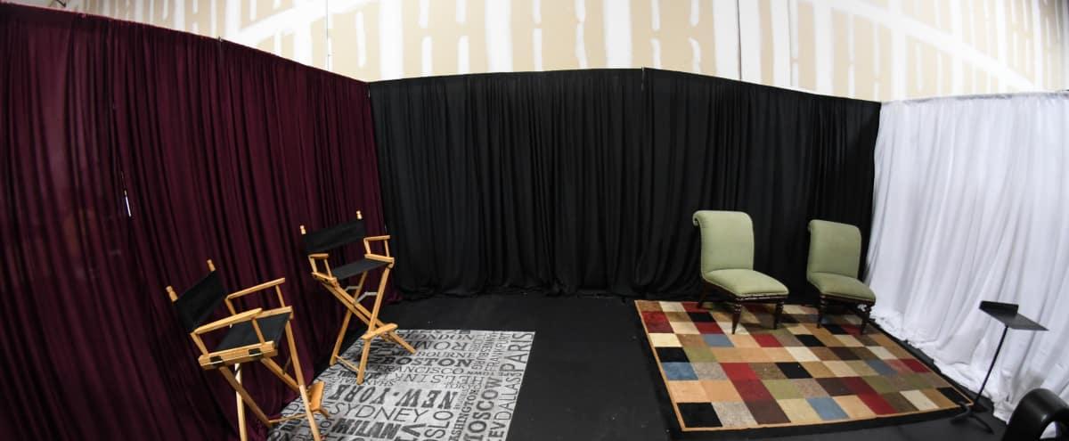 Beautiful Photo / Video Studio w/ Color Drapes in Orlando Hero Image in undefined, Orlando, FL