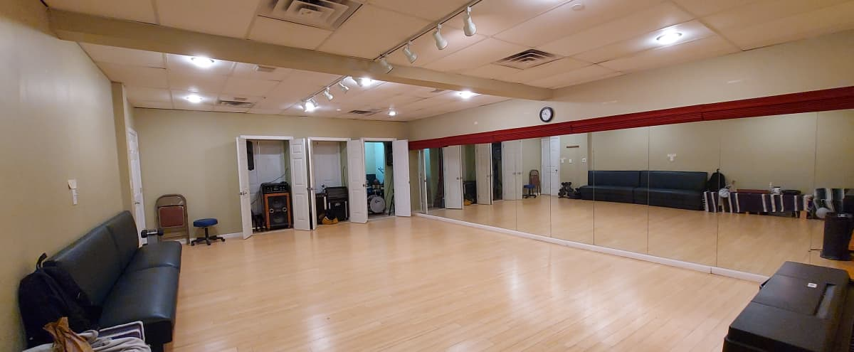 Roomy Studio Space Located In Historic Town Of Forest Hills in Forest Hills Hero Image in Forest Hills, Forest Hills, NY