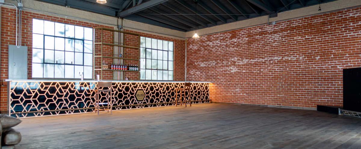 Refined Industrial Studio in Inglewood Hero Image in undefined, Inglewood, CA