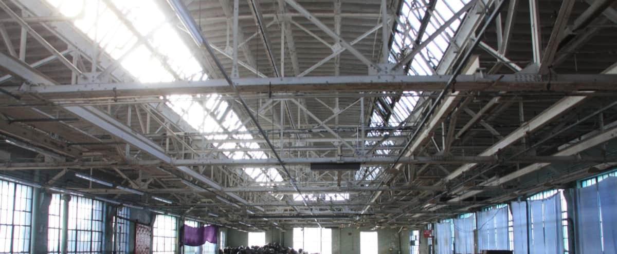 Passaic Industrial Warehouse in Passaic Hero Image in undefined, Passaic, NJ